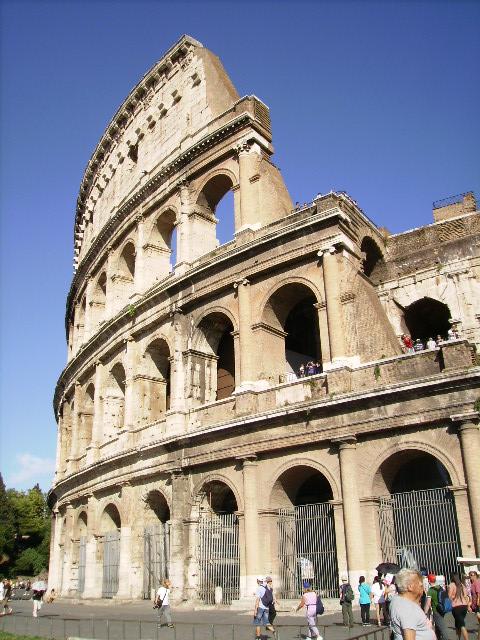 Guía de Viaje: Roma lowcost