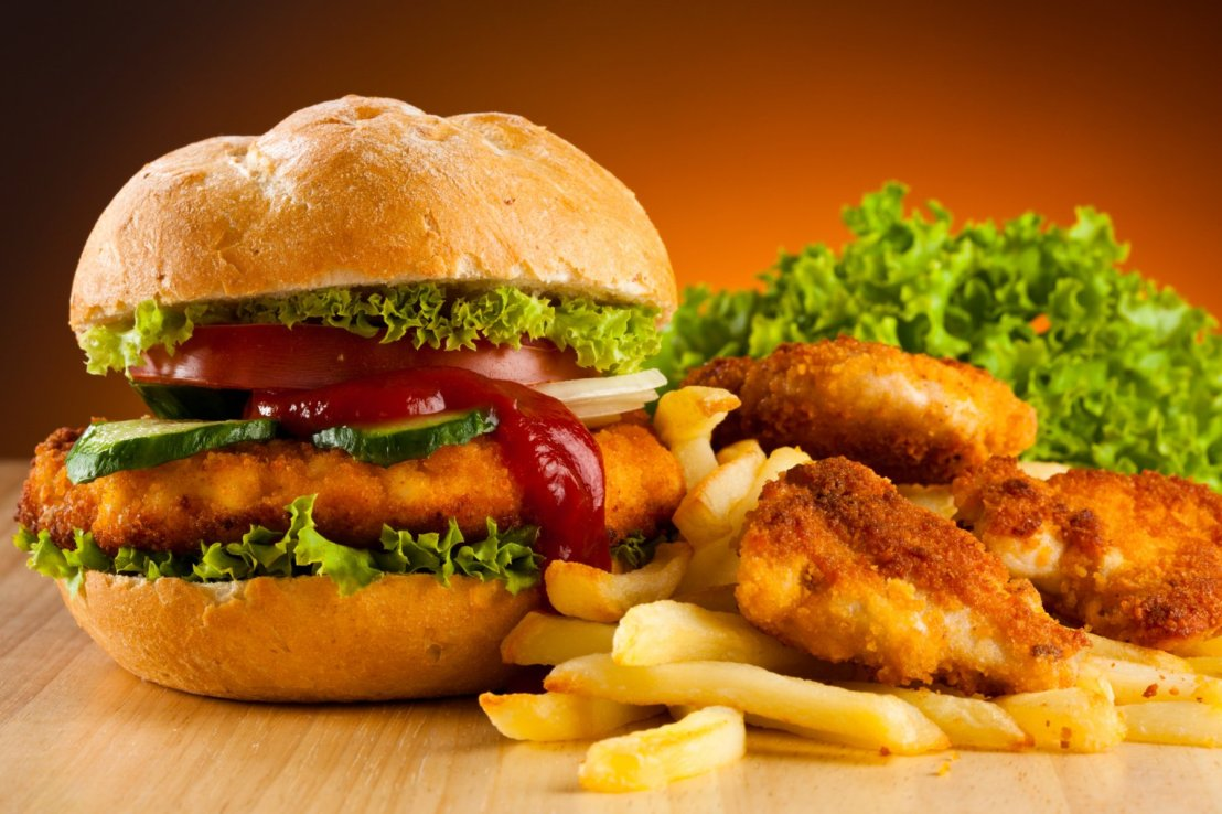Descuentos en KFC, McDonald´s, Telepizza, Burguer King… ¡ymás!